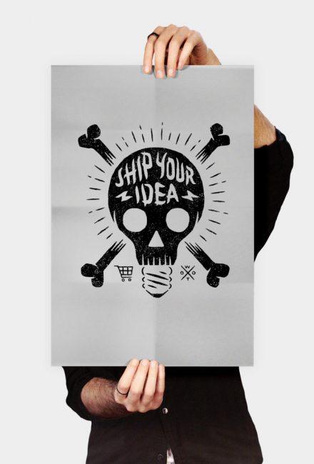 Ship Your Idea